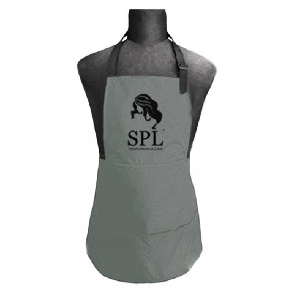 Фартук односторонний SPL, Mini черный