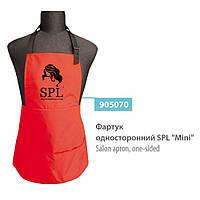 Фартук односторонний SPL, Mini красный
