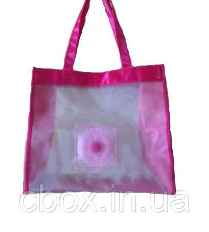 Сумка женская пляжная летняя, Avon, Эйвон - «Cosmetics Box» интернет-магазин a861d42bffc