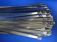 Стяжки металические 7,9*350