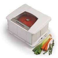 Шкаф для расстойки теста и йогуртов Brod&Taylor FP-205 VDE