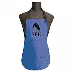 Фартух односторонній SPL, Mini блакитний