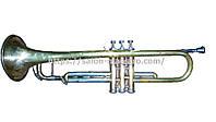 ( 01\0404 ) Духовая Труба Корнет Супер Выгодное Предложение