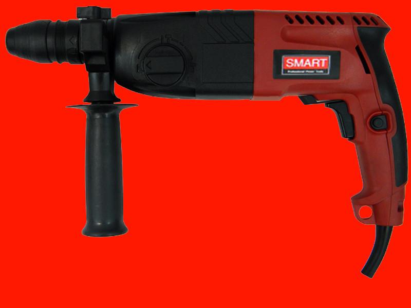 Прямой перфоратор SMART 1100 SRH-9003 ДФР SDS-Plus 3 Дж