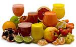 Важность употребления фруктов и свежовыжатых соков в зимний период