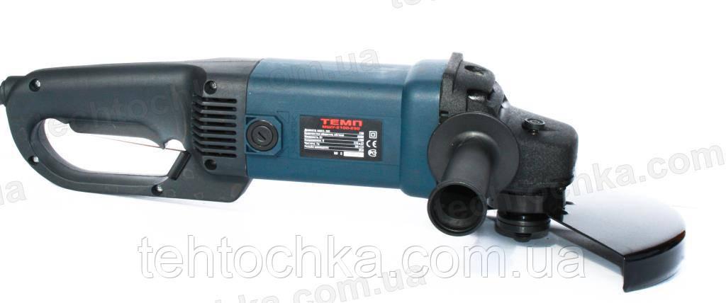 Болгарка ТЕМП УШМ 230 - 2100