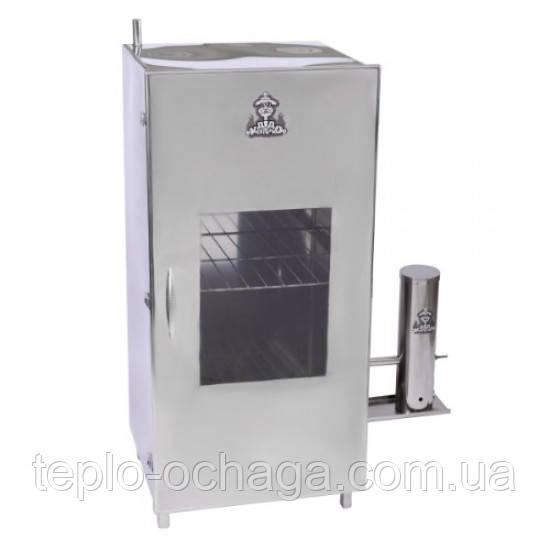 Коптильня холодного копчения купить для большого производства самогонный аппарат добрый жар люкс 21л
