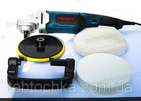 Полировальная машина ТЕМП МЭП - 1400, фото 2