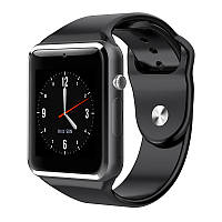Смарт Часы А1 Smart Watch A1 (black)