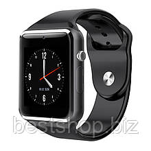 Смарт Часы А1 Smart Watch A1 (black)