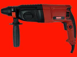Прямой перфоратор SMART 1100 SRH-9004 SDS-Plus 4 Дж