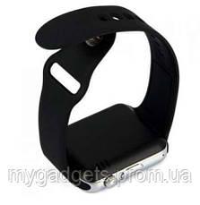 Смарт Часы А1 Smart Watch A1 (black), фото 2