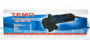 Болгарка ТЕМП МШУ 125 - 850, фото 2