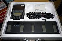Гитарный процессор ZOOM 9000S