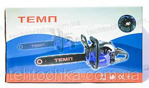 Бензопила ТЕМП БП - 45 В, фото 2
