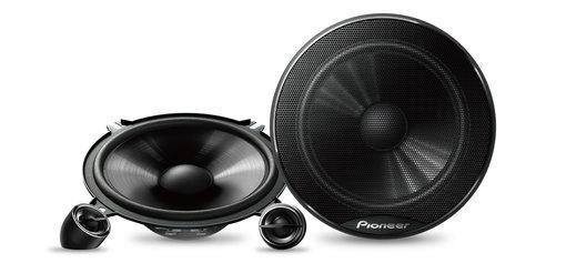 Компонентная 2-х полосная акустическая система Pioneer TS-G133Ci