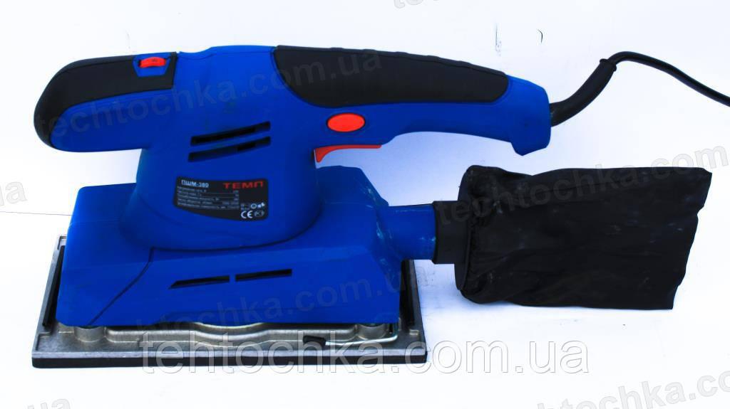 Плоскошлифовальная ТЕМП ПШМ - 380