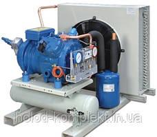 Подбор холодильного агрегата и воздухоохладителя