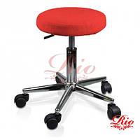 Чехол на стул красный, фото 1
