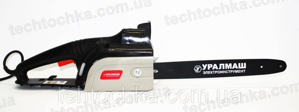 Электропила  Уралмаш ПЦ - 2400