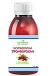 БАЖ «Клюква – Уронефросан (почечный)» 100 мл- при цистите, уретрите, пиелонефрите, инфекции мочевых путей