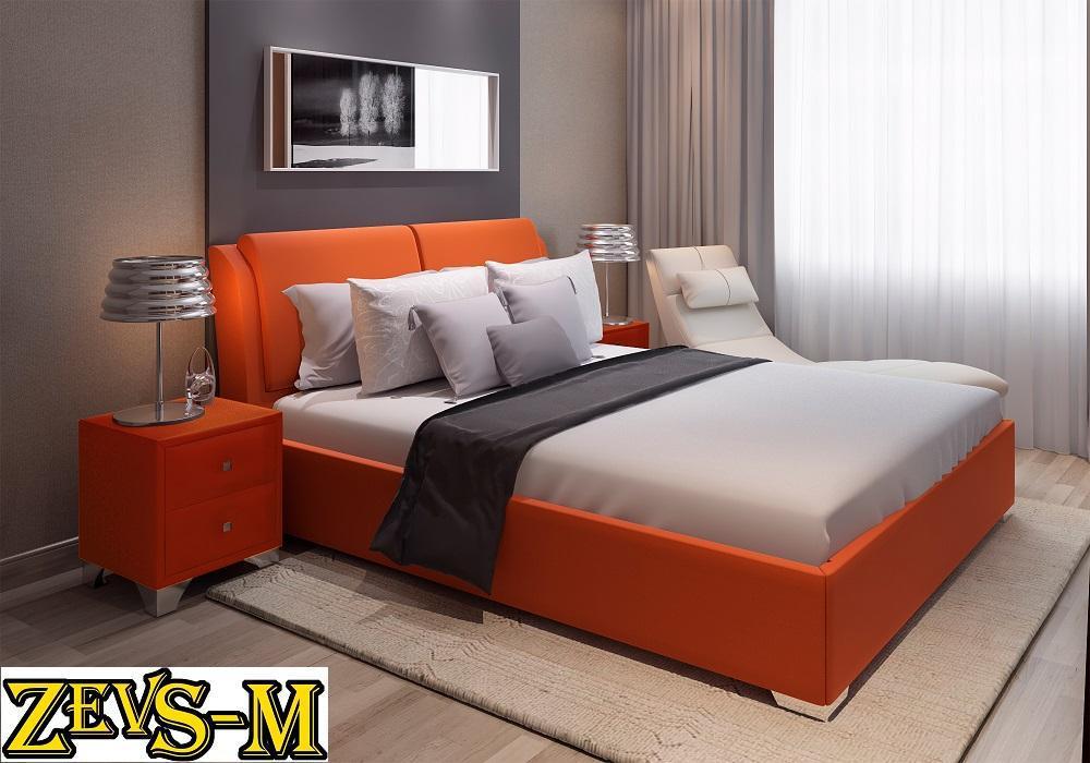 Кровать Zevs-M Калифорния 140*200