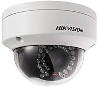 Камера беспроводная wifi DS-2CD2120F-IWS (2.8мм) с поддержкой карт памяти