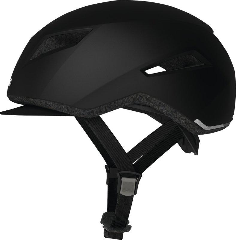 Велосипедный шлем Abus YADD-I Velvet black L