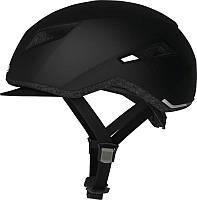 Велосипедный шлем Abus YADD-I Velvet black L, фото 1