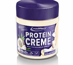 Заменители питания IronMaxx Protein Creme 250 g