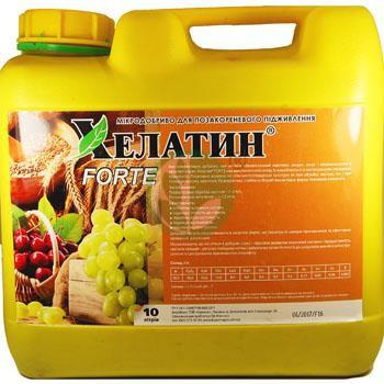 Удобрение Хелатин - Форте, 10л