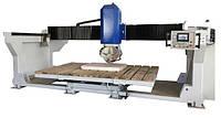 Автоматизированный окантовочный станок мостового типа на инфракрасных датчиках