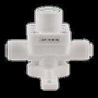 Редуктор давления Organic Storm tec для фильтров питьевой воды