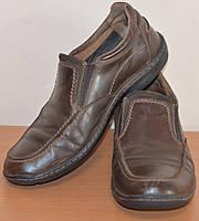 Обувь мужская Gallus  б/у из Германии