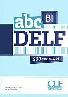 DELF ABC B1+CD MP3+ corriges et transcriptions