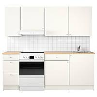 Кухня IKEA KNOXHULT