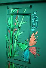 AcmeLight Facade - светящаяся фасадная краска. 0,25 л, 0,5 л, 1 л (9 цветов), фото 2