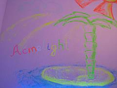 AcmeLight Facade - светящаяся фасадная краска. 0,25 л, 0,5 л, 1 л (9 цветов), фото 3