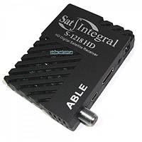 Спутниковый-Ресивер Sat-Integral S-1218 HD Able