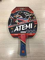 Ракетка для настольного тенниса Atemi 900 тренировочного класса 5*