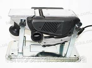 Рубанок электрический - Уралмаш РЭ 1250 , фото 2