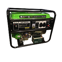 Генератор Craft-tec PRO GEG6500-220S