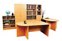 Набор мебели для учительской (2975х432х1864 мм)