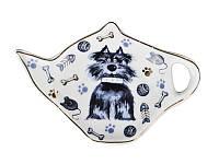 Подставка под чайные пакетики Lefard Собака, 924-162