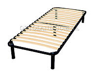 Каркас односпальной кровати Стандарт 1900*800 (5 опор) ORTOLAND