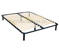 Ортопедическое основание для кровати двуспальное Стандарт 1900*1600 ORTOLAND