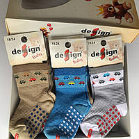 Детские носки Likra Bebe Design Socks от 18 до 24 месяцев -87