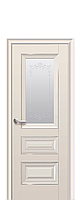 Дверь Статус  стекло с рисунком