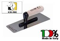 Кельма с деревяной ручкой 200*80мм CO.ME #310LUA