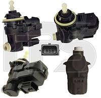 Новый электрокорректор фары Nissan Juke, Micra, Opel Vivaro, Peugeot 208, 301, Toyota Auris